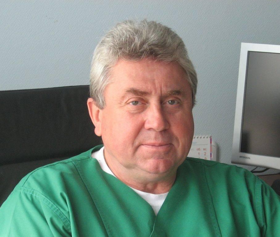 Сосудистый хирург в минске консультация